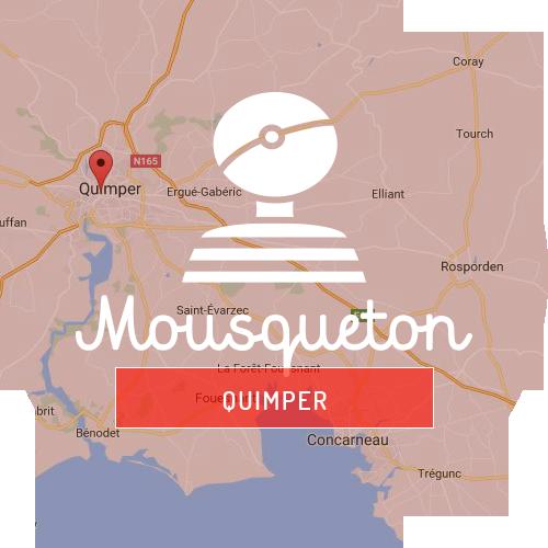 Magasin de Quimper