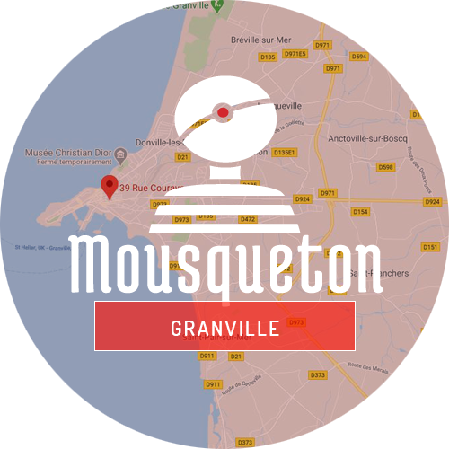Magasin de Granville