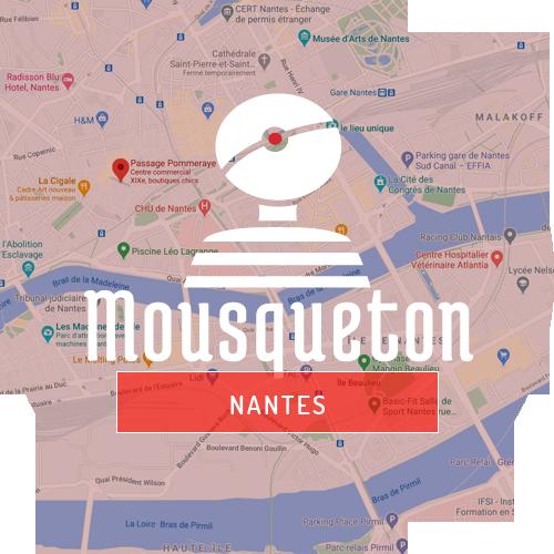Magasin de Nantes