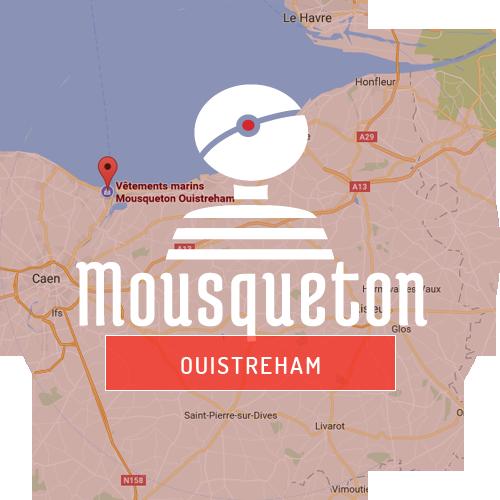 Magasin d'Ouistreham