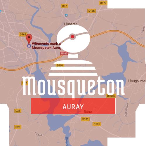 Magasin d'Auray